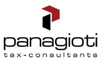 Παναγιωτή – Tax Consultants Λογότυπο